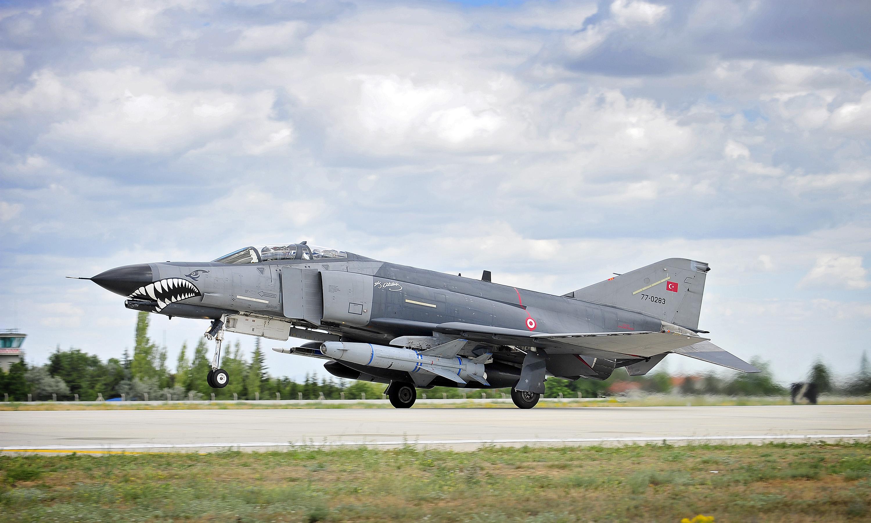 'Unknown Warplanes' Hit Kurdish YPG Positions In Northern Syria - Reports