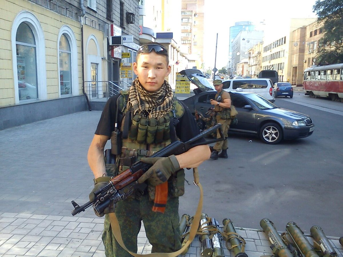 Another Russian Military Serviceman Died In Syria - Media