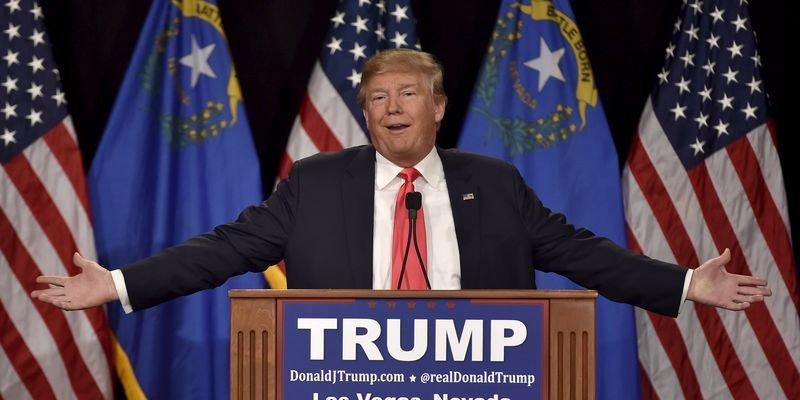 The Trump Administration Goes Neocon-Crazy