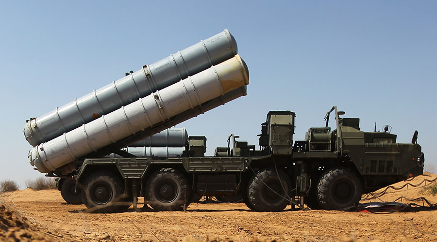 Russia To Take Measures To Increase Syrian Air Defense Capabilities