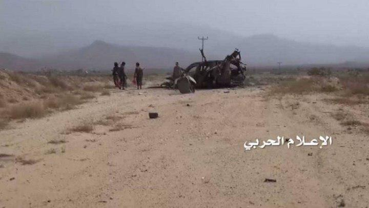 Houthi Forces Repel Saudi-Backed Advance In Yemen's Lahj