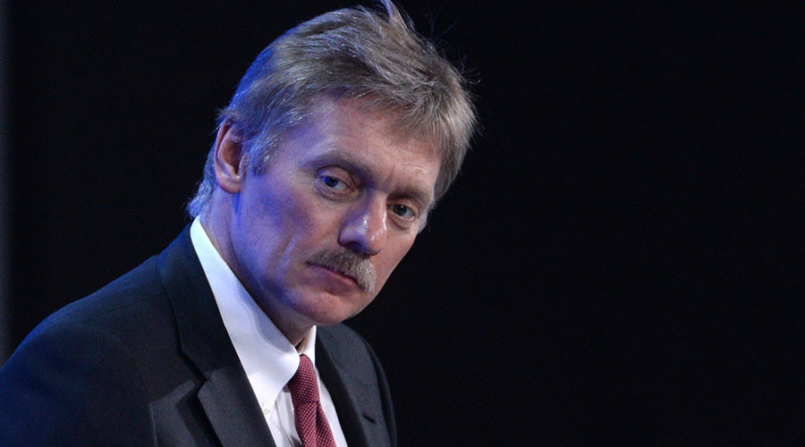 Kremlin Denounces Rumors On Upcoming Military Operation In Syria's Idlib