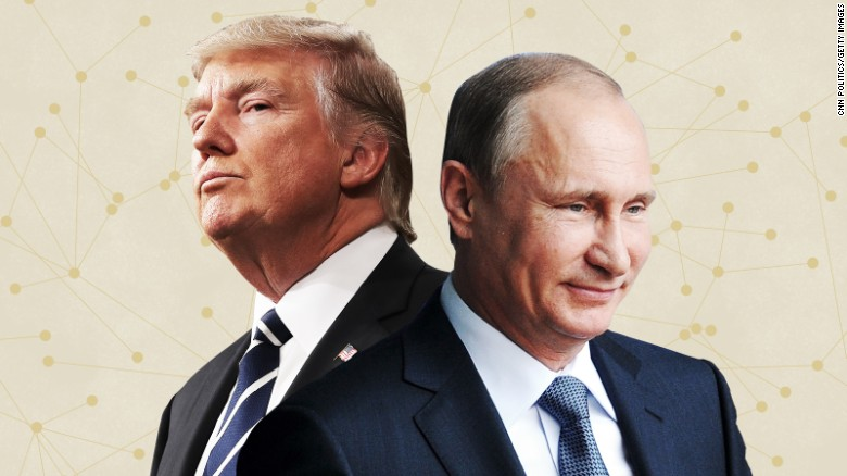 Putin Will Not Meet Tillerson In Russia, As Confusion Grows Over US Policy Toward Syria