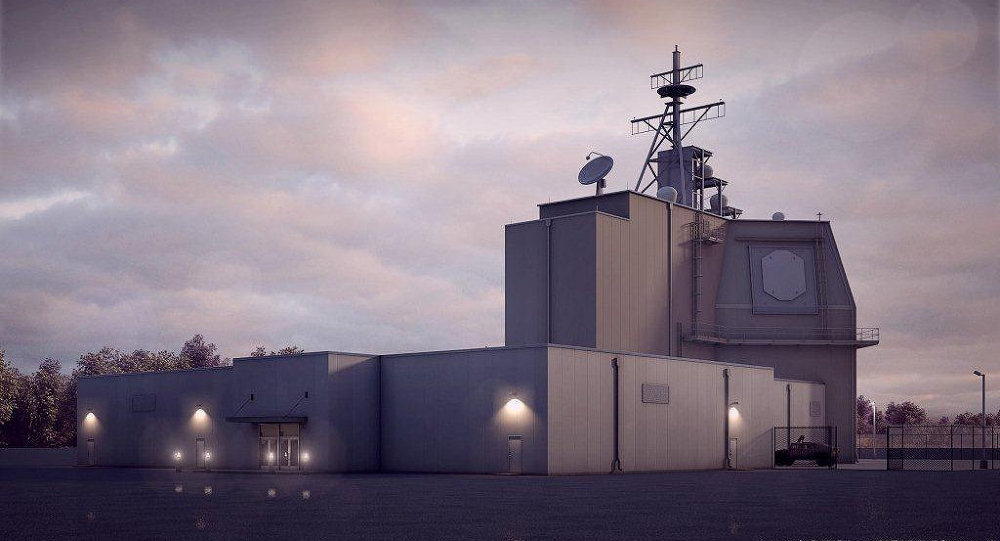 US Radars Cover Almost All Russian Territory – Russian MoD