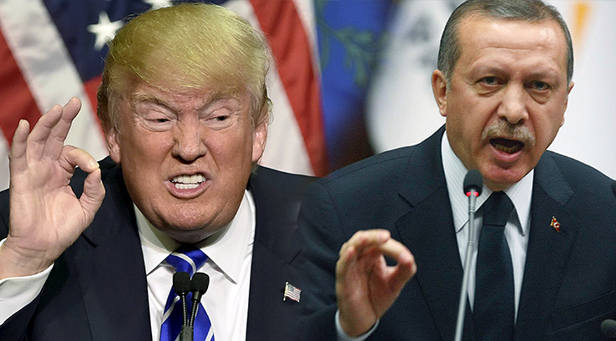 Trump Told Erdogan United States To Cooperate With Turkey In Fight Against PKK: CNN Turk