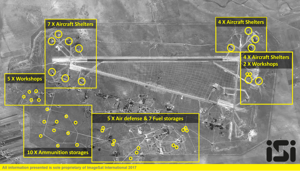 Fox News Argues About 20 Syrian Jets Destroyed In Missile Strike (Updated)