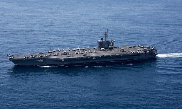 Pentagon Considers Shooting Down North Korea Missile Tests