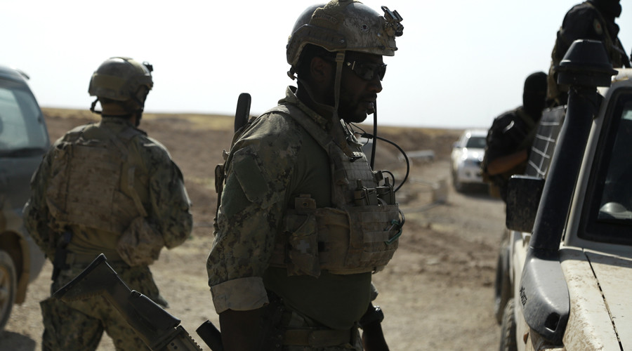 US Special Operations Forces Carried Out More Operations Near Deir Ezzor