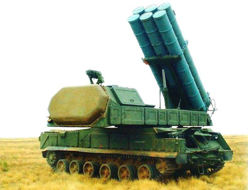 Russia May Provide Air Defense Systems To Syrian Military