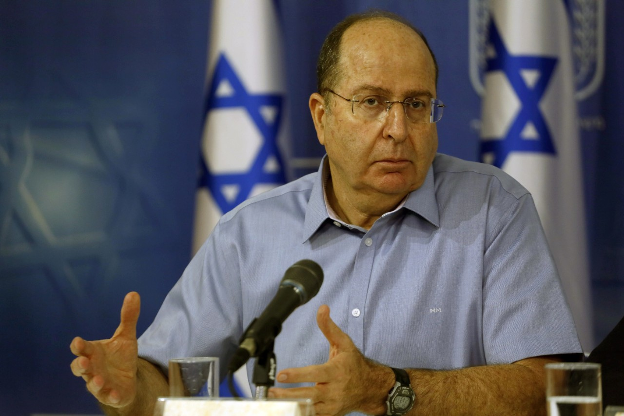 ISIS 'Apologized' To Israel For Attacking Its Soldiers – Ex-Defense Minister
