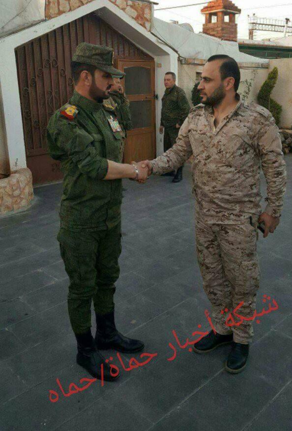 Hayat Tahrir al-Sham Counter-Attack In Northern Hama Ends In Failure