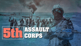 5th-ASSAULT-CORPS