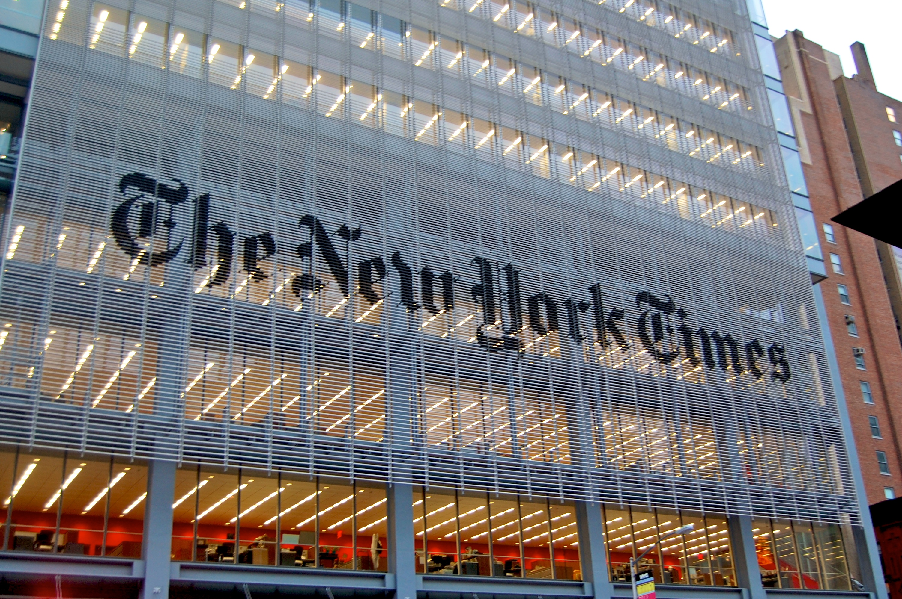 NYT Mocks Skepticism on Syria-Sarin Claims