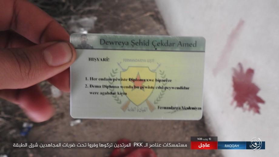 Syrian Democratic Forces Repelled Major ISIS Attack On Al-Susafeh (Photos, Videos)