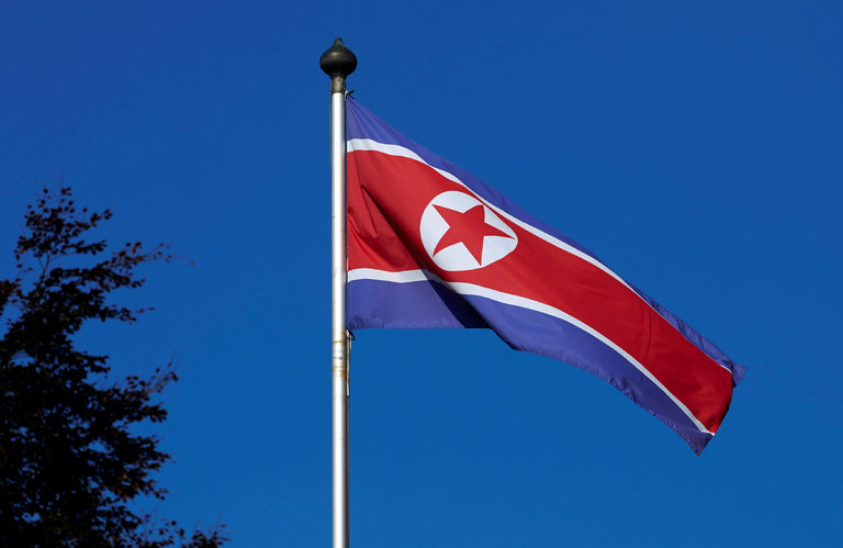 North Korea Arrests US Citizen, Threatens To Sink US Aircraft Carrier As Japan Deploys Warships