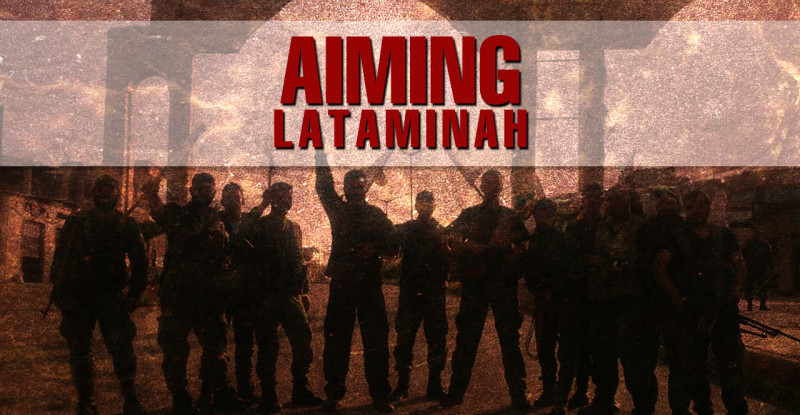 AIMING LATAMINAH