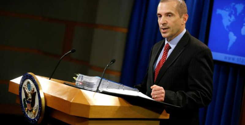 US 'Concerned about Quality of Democracy in Turkey'