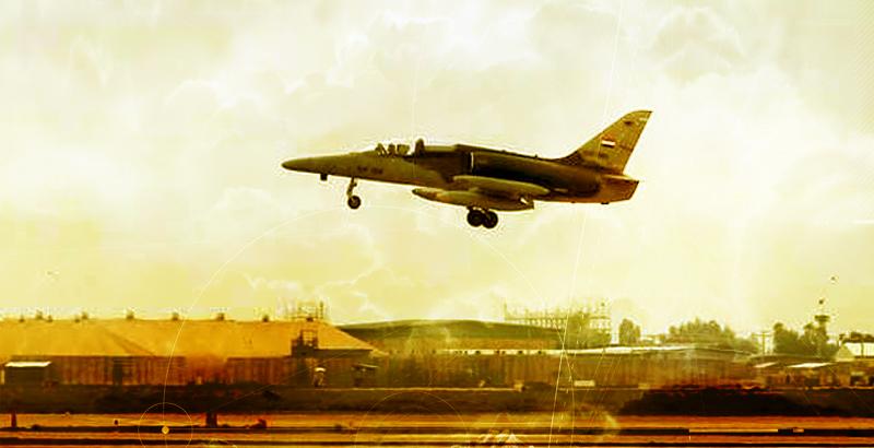 Iraqi Air Force Kills At Least 200 Terrorists Came to Iraq from Syria