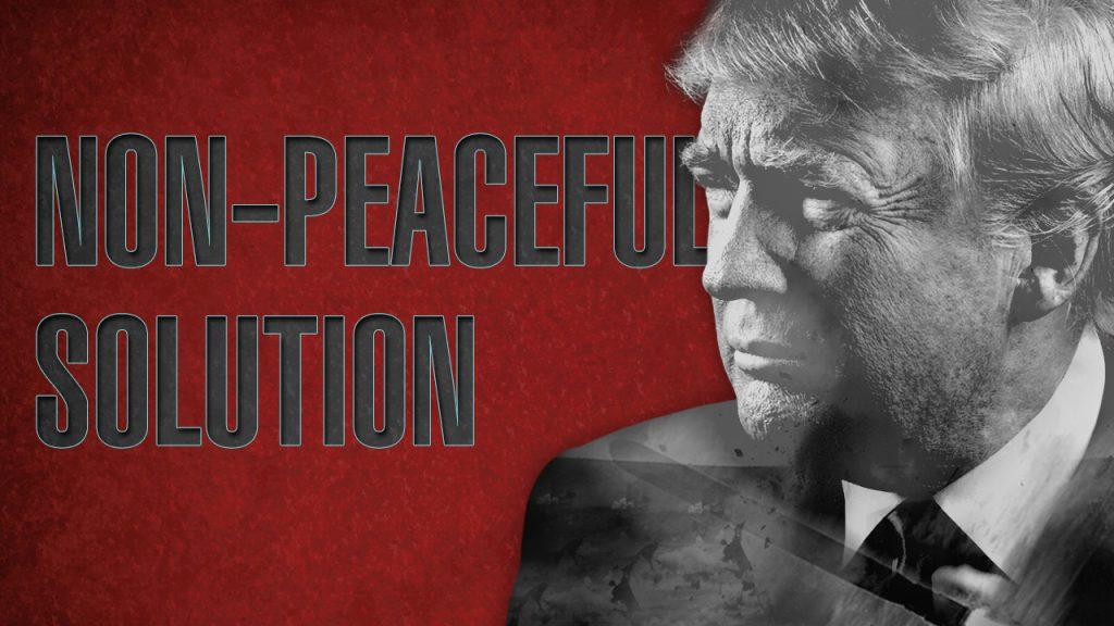 """Disgruntled Staffer"" Hacks State Department Site, Changes Trump/Pence Bios"