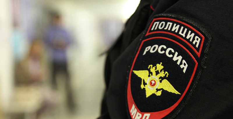 Radical Islamists Attack Policemen in Russian City of Astrakhan