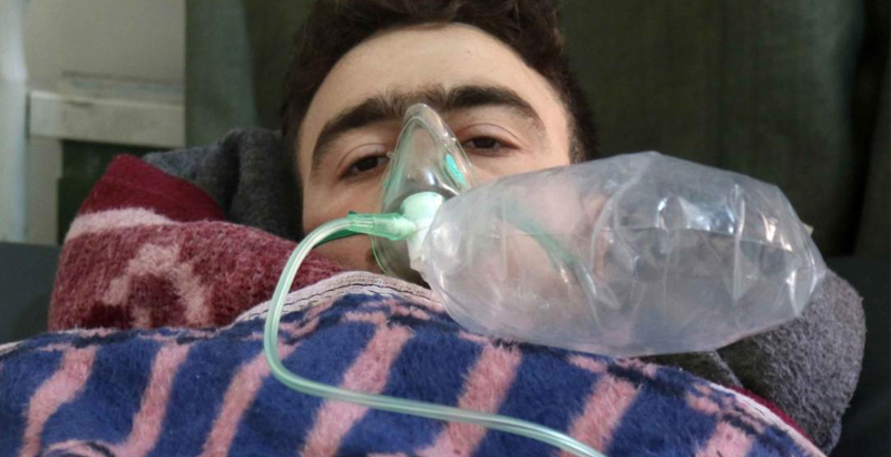 Autopsy Results Show Usage of Chemical Weapon in Attack in Syria's Idlib - Turkish Justice Minister