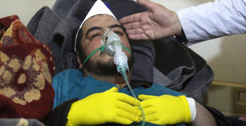 Alleged Chemical Attack in Syrian Idlib: 43 Killed, 215 Injured – Media