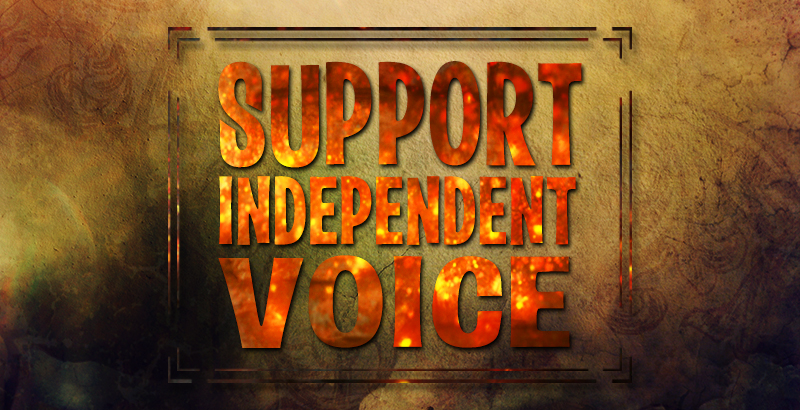 Support Independent Voice