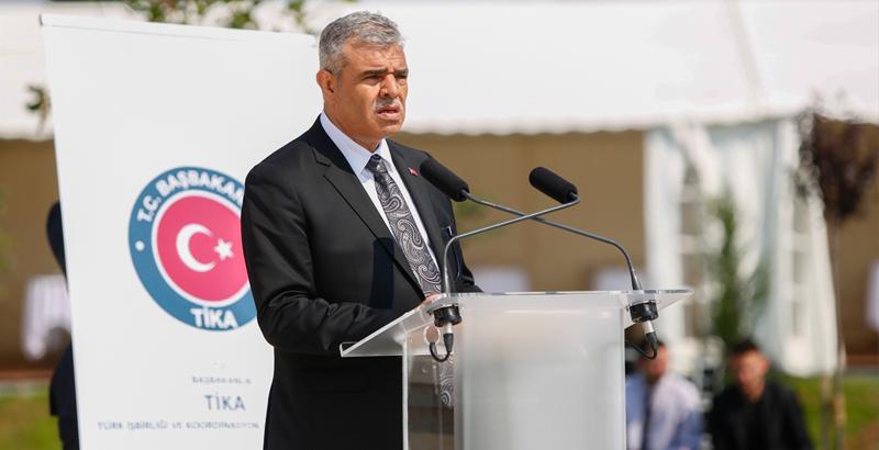 Turkey Calls for Use of Force against Bashar Al-Assad's Regime