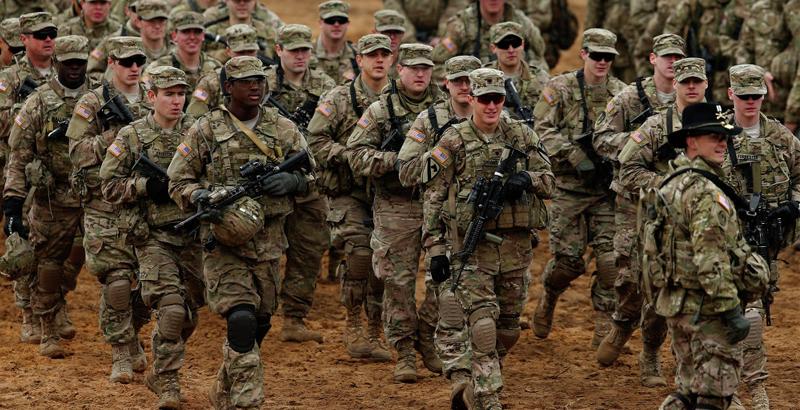 Trump's Generals Considering Deeper Involvement in Yemen War