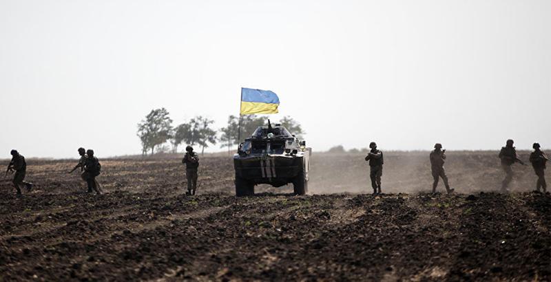 Tensions Raise in Eastern Ukraine