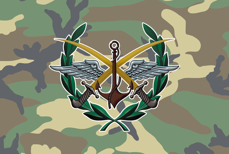 Syrain Defense Ministry: US-led Coalition Bombed ISIS Chemical Weapons Depot In Deir Ezzor Province