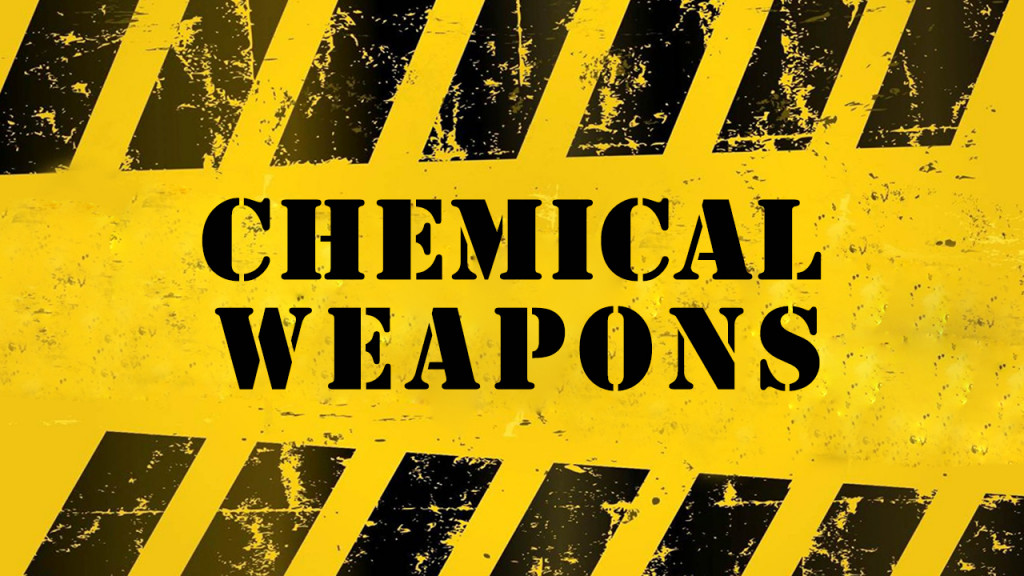"""Russia-Syria news conference """"Who is using chemical weapons in Syria?"""""""