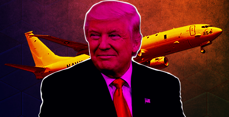Desperate Attempts Of Trump Administration To Protect Its Foreign Policy Heritage