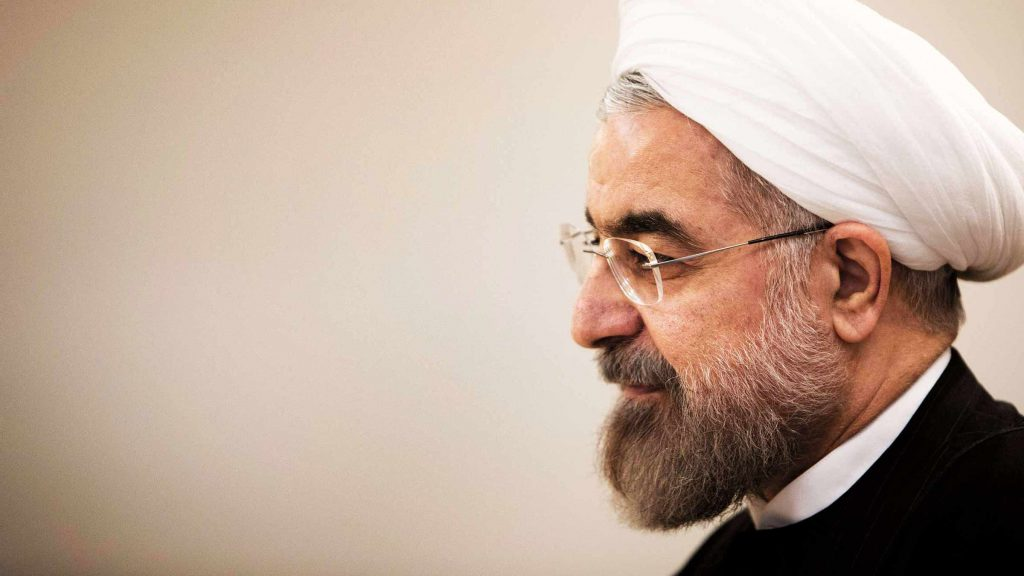 Hassan Rouhani Wins Presidential Election In Iran