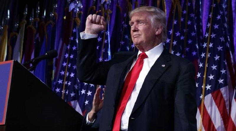 Trump: NATO Has To Focus On Tterrorism, Migration, Russian Threat