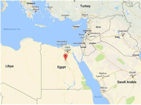 """Many Were Children"": Gunmen Kill 23 Coptic Christians In Egypt Attack"