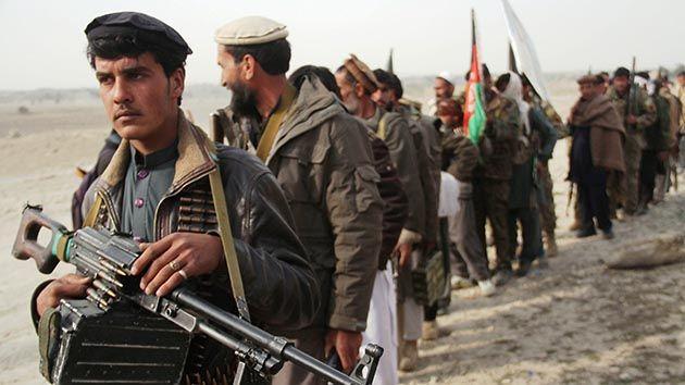 Taliban Kills 15 Afgan Soldiers In Kandahar