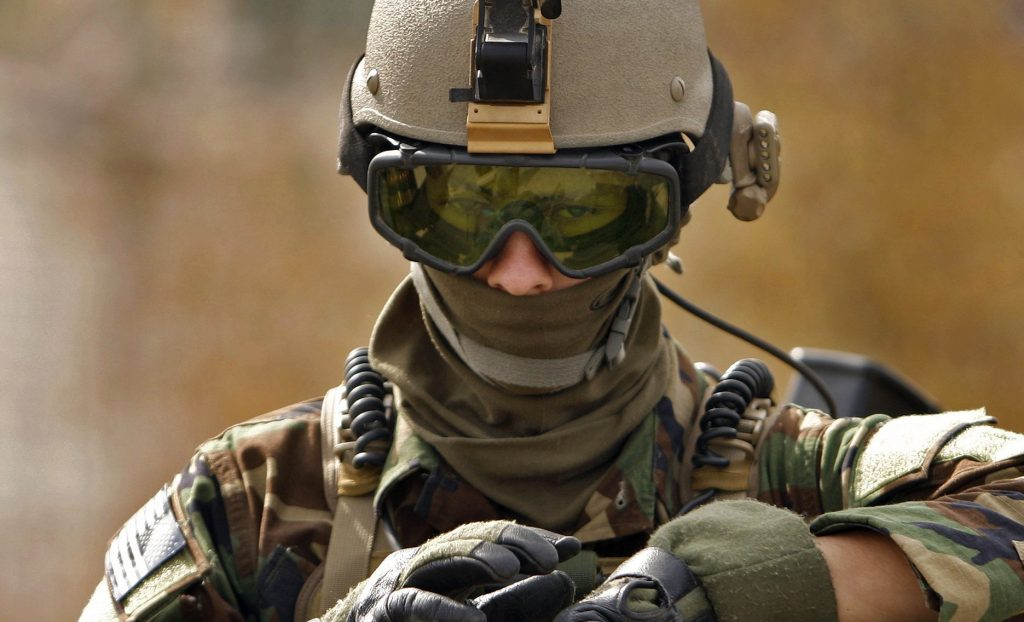 Special Military Ops Around the World: Crisis within America's Special Operations Command