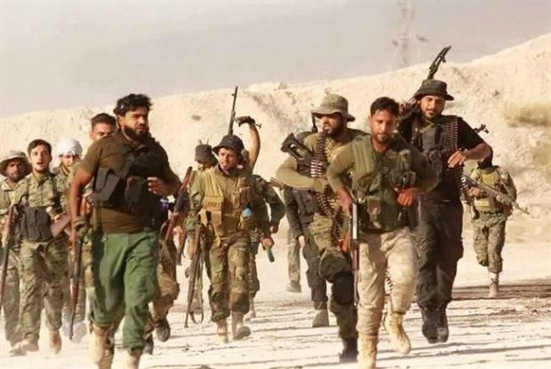Some ISIS Commanders Joined US-backed 'Moderate Opposition' In Southeastern Syria - Reports