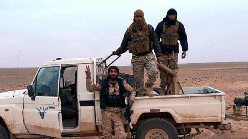 US-backed Militants Retreating From More Areas In Southeastern Syria - Reports
