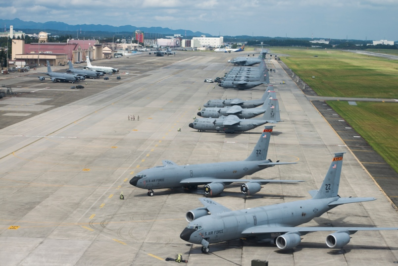 Turkey Refuses To Grant Germans Access To Incirlik Airbase