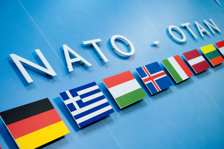 "An Appeal to the American People: Do Not Restore NATO! End the ""Russiagate"" Hoax!"