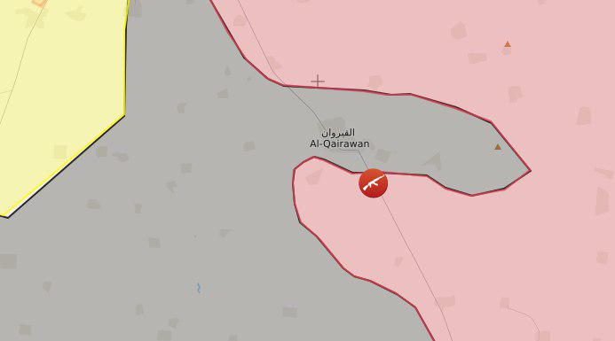 Iraqi Popular Mobilization Units Liberated 8 Villages Near ISIS-held Town Of Qayrawan