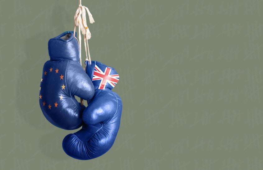UK Threatens To Quit Brexit Talks Over Excessive 'Divorce Payment' Demands