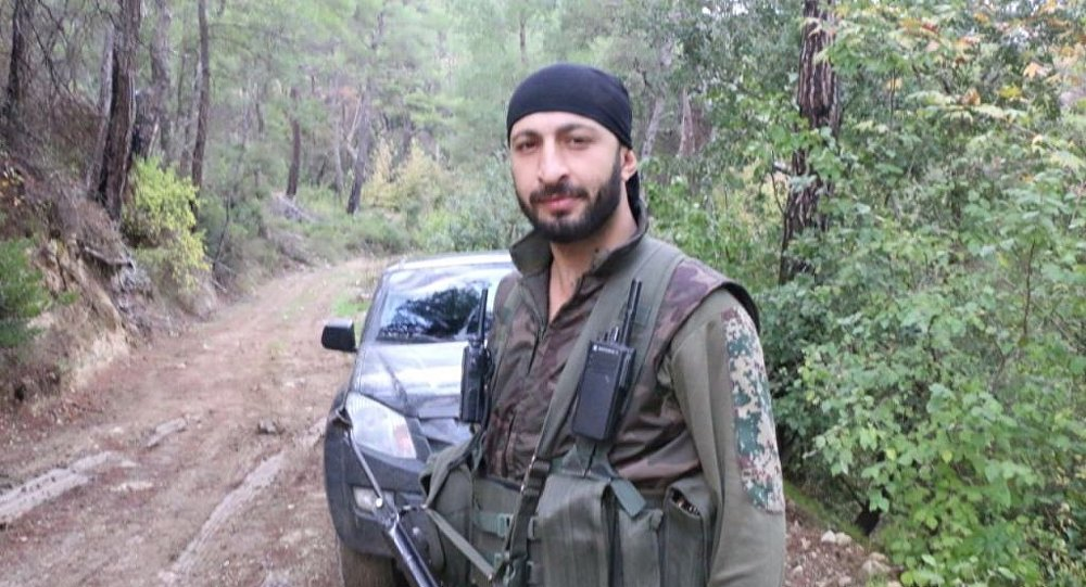 Turkey Sentenced Man Responsible For Killing Russian Su-24 Pilot In 2015 To Five Years 'For Illegally Possessing Weapons'