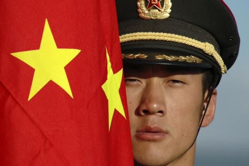 China Cracked Down US Spying Network Killing Or Imprisoning Up To 20 CIA Sources - Reports
