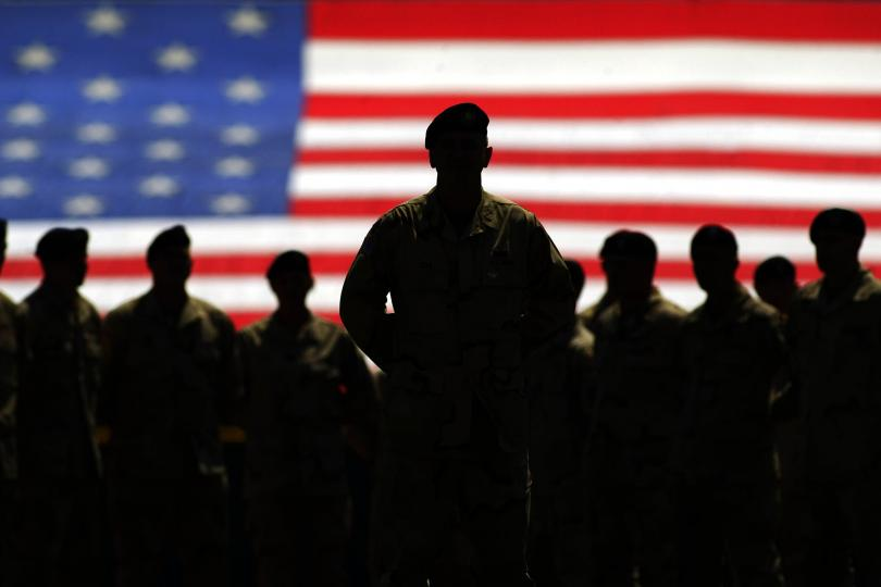 Report Accuses Pentagon of Running Multi-Billion Dollar Slush Fund for Military Operations