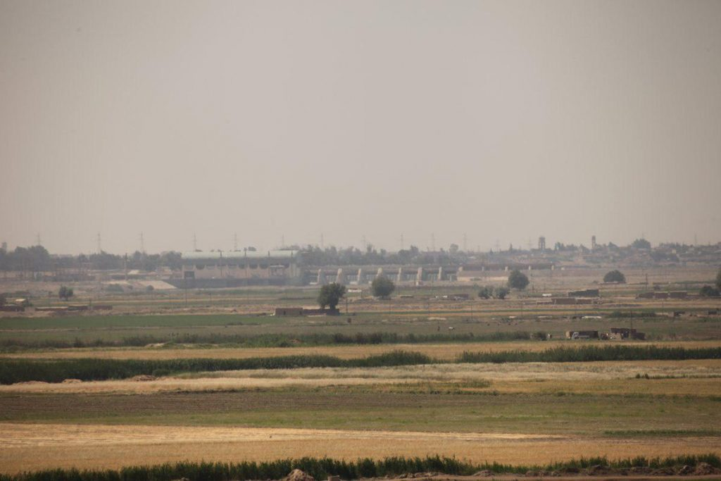 Syrian Democratic Forces Developing Advance East And West Of Raqqa (Photos, Video)