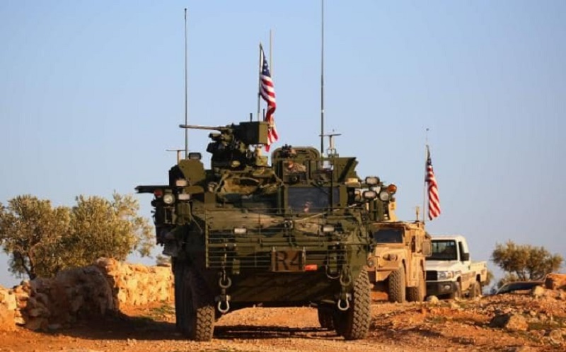 Trump Administration To Provide Heavier Weapons To Syria's Kurds - AFP
