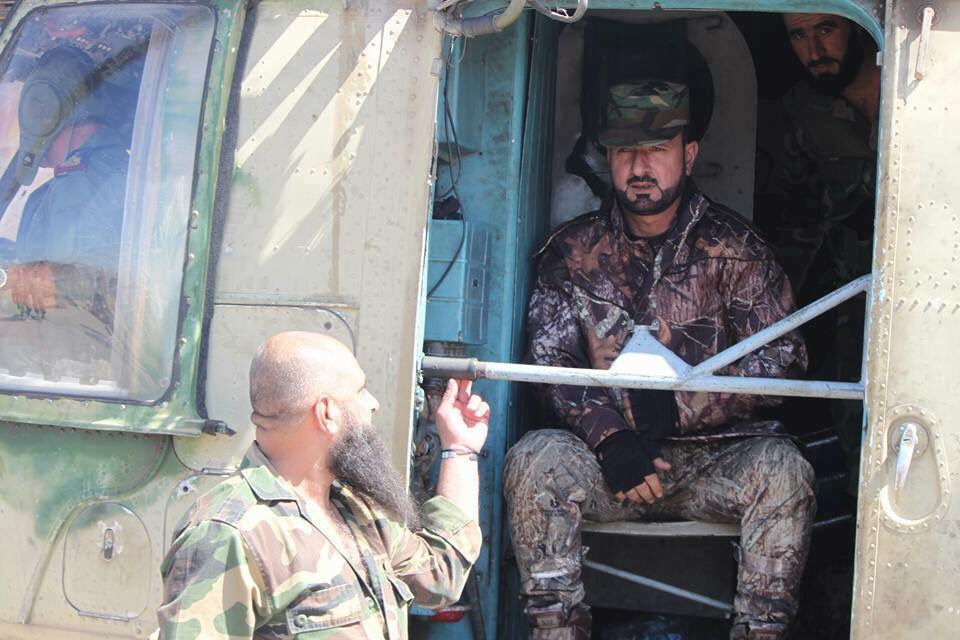 Syria's Elite Tiger Forces To Be Deployed In Euphrates Valley